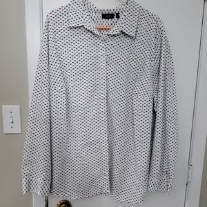 Apt 9 Top button down